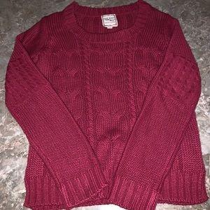Pink Rose Premium Quality Sweater